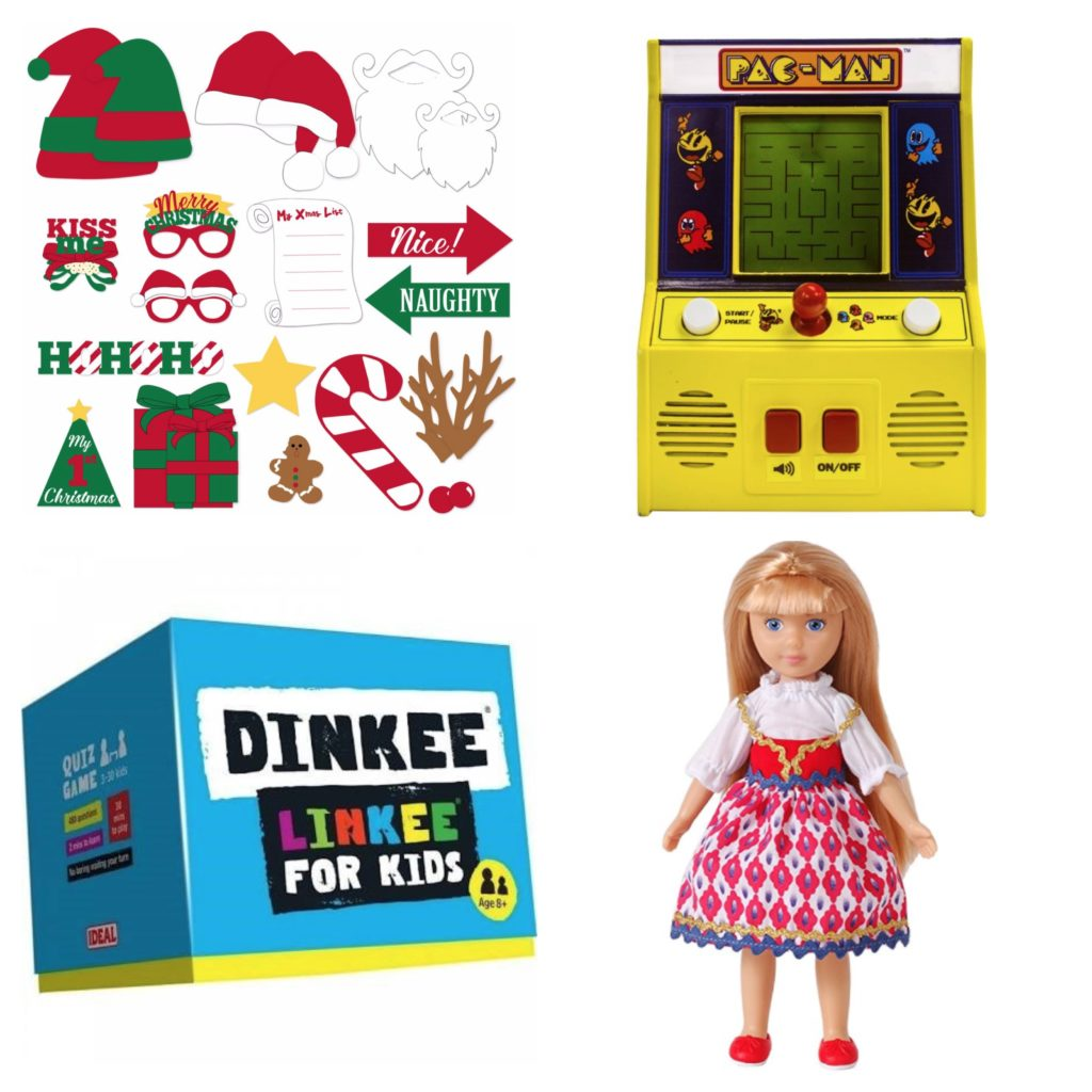 2016 Holiday Gift Guide - Affordable Gifts for Kids who Travel - Under $20