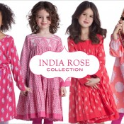 Globetrotting Mommy - Back to School Shopping - Masala Baby India Rose