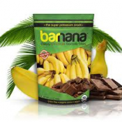 Healthy Snack, Banana Bites, Barnana, Globetrotting Mommy, Snacks for travel, gluten-free snack