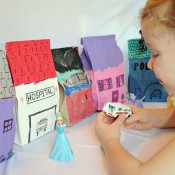Globetrotting Mommy - DIY Toys for travel