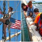 Globetrotting Mommy - Adventure at Sea Summer Camp