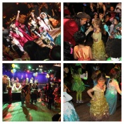 Baby Loves Disco, Family Fun, Dance Party, Kids, NYC, Disco Party for Kids, family activity