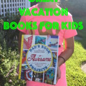 Great Vacation Books for Kids. Globetrotting Mommy.