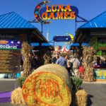 Fall Fun at Coney Island's Halloween Harvest