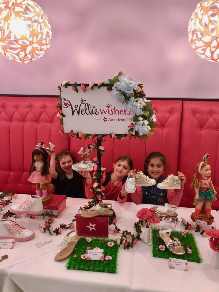 Introducing Welliewishers From American Girl Shoes