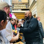 How to win the hamilton ticket lottery.