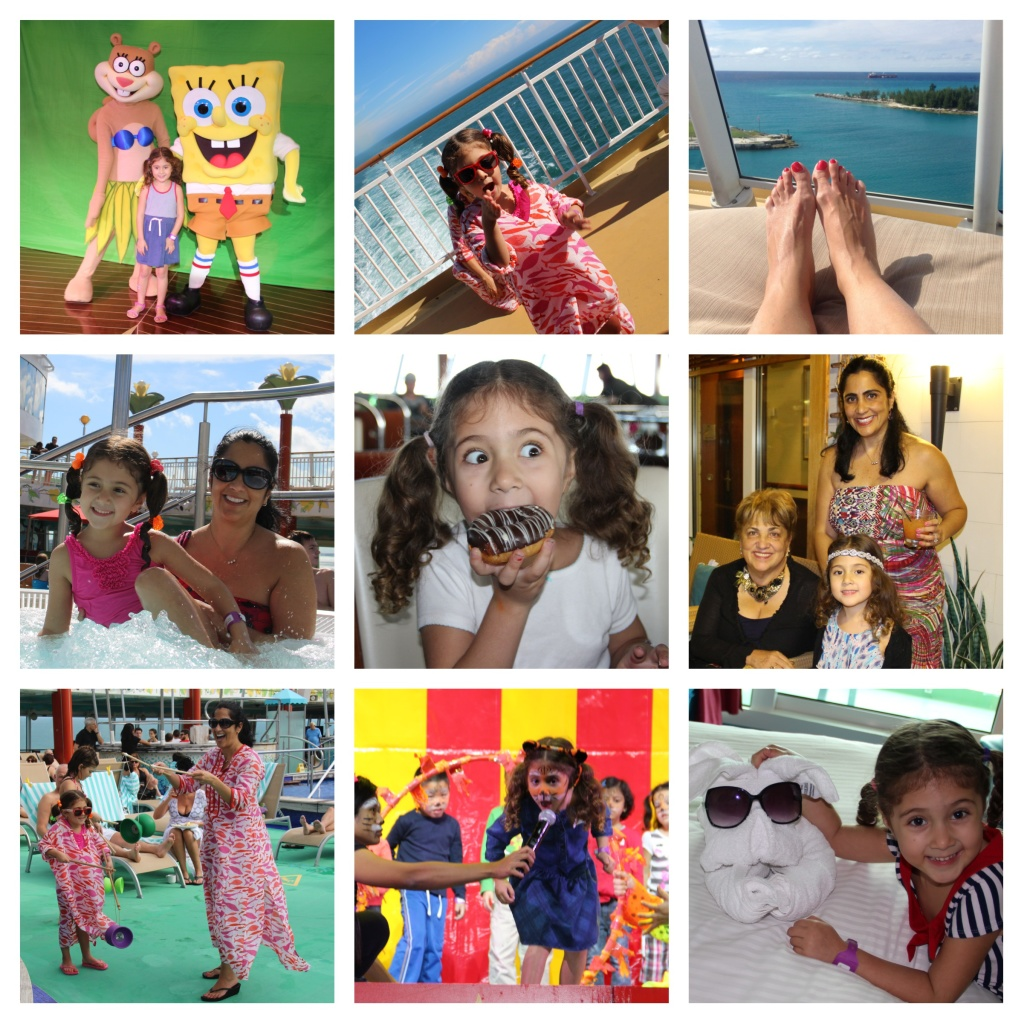 Norwegian Cruise Line Review Family Travel Aboard The Norwegian Gem Globetrotting Mommy