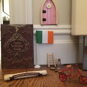 Spotlight on Ireland: The Irish Fairy Door and Giveaway