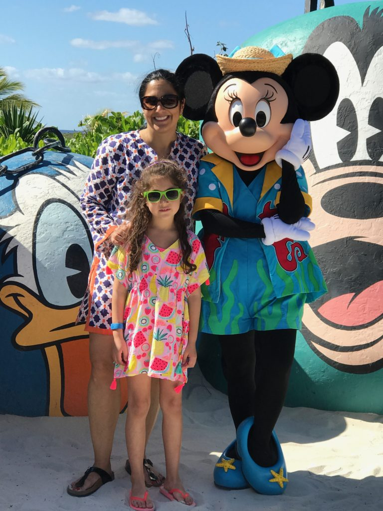 Top 11 Tips for Visiting Disney Castaway Cay. Don't miss the Disney characters on Castaway Cay.