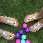 Summer Shoes Kids Will Love Wearing