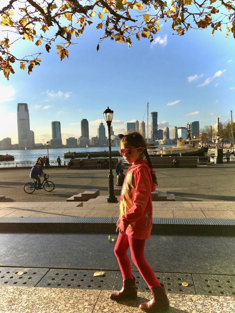 Staycation Family Fun At Conrad New York Globetrotting Mommy