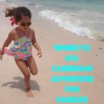 Where to go: Caribbean Adventure for Families