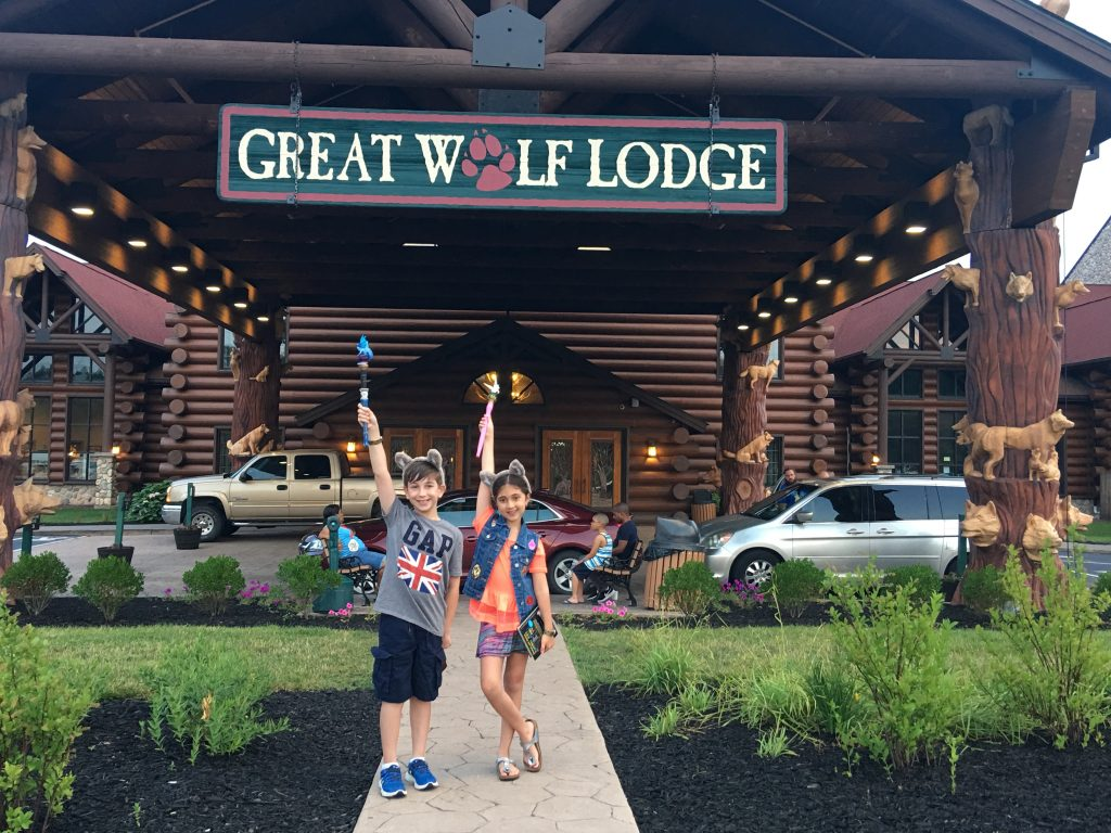 Top 10 Tips for Visiting Great Wolf Lodge, Poconos, PA