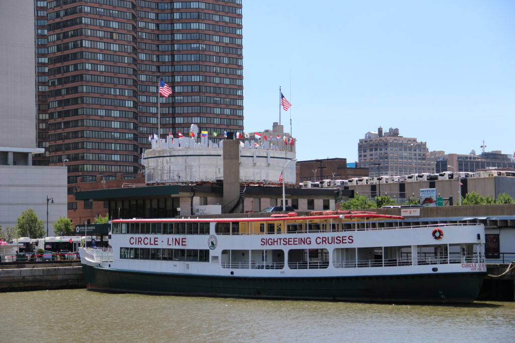 5 Awesome Things to do in NYC with Kids. Circle Line Sightseeing Cruise. NYC WITH kids, Globetrotting Mommy, Family Travel