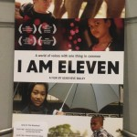 I AM ELEVEN, Documentary, 11 year old, around the world, children, movie