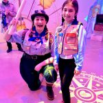 Pip's Island - A Perfect Escape for Young Theater Goers, New York City, Times Square, NYC With Kids, Globetrotting Mommy