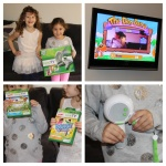 LeapFrog, LeapTV, Review, Video Game, Kids Toys, Holiday Gifts, Learning Toys
