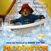 Paddington Movie, Review, Nicole Kidman, London, Movie Review