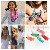 Spring fashion, accessories, boho chic, california girl, Peppercorn kids, kids fashion, Globetrotting Mommy, kids accessories