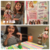 Project Mc² Dolls, STEM toys, Staycation