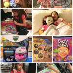 Globetrotting Mommy's Holiday Gift Guide - Best Toys for Kids, toys, Shopkins, Barbie, Zoob, Monopoly, Sleepover Sara, Dolls