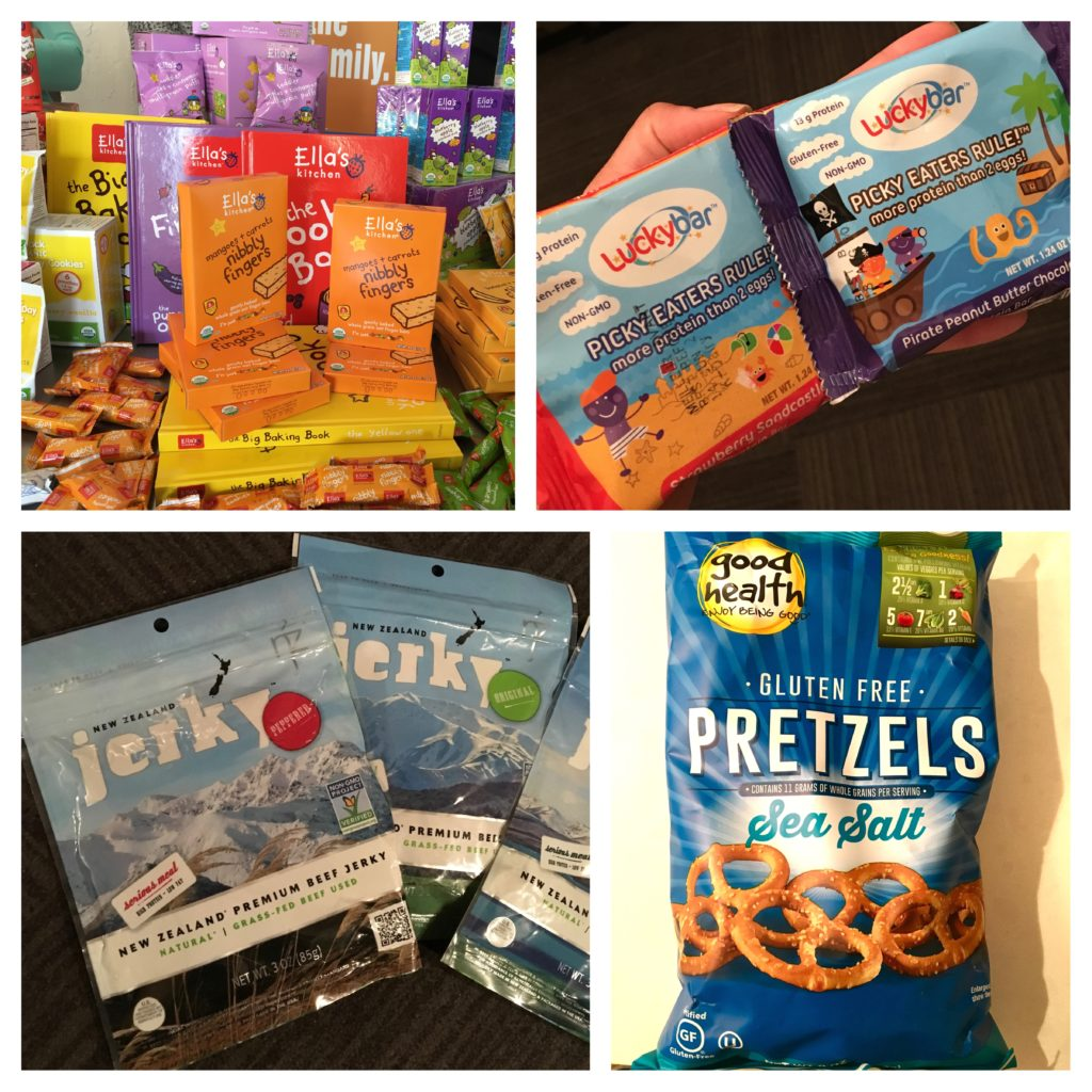 My Favorite Back-to-School Supplies for Globetrotting Kids - Back-to-School Snack Ideas