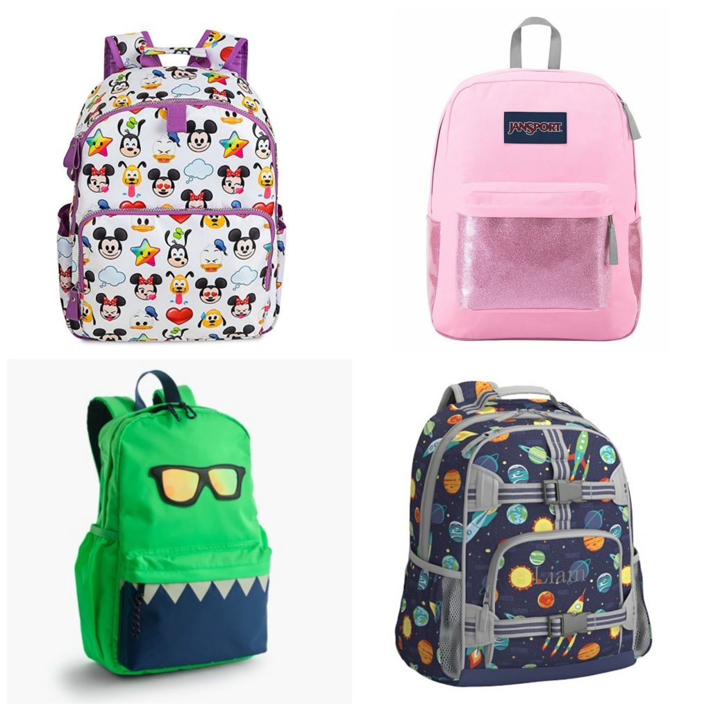 Cool for School - Back-to-School Must Haves for September and beyond