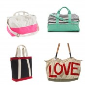 Weekender bags, july 4 weekend, weekend getaway, globetrotting mommy, totes, travel