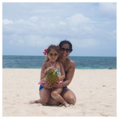 Beach must haves, family, kids, travel, globetrotting mommy