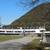 Circle LIne, Fall Cruises, Bear Mountain, Sightseeing Cruise, Fall Foliage