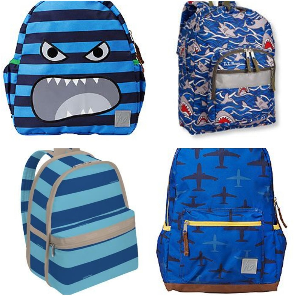 ddf2b9770f Globetrotting Mommy  Coolest Backpacks for Back to School ...