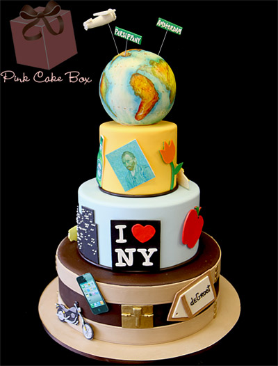 Fun Food Friday Check Out These Amazing Cakes For