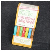 Fun Food Friday, Trader Joe's Takes Flight: A Dark Chocolate Tasting Odyssey, Chocolate, Gift Box, Dark Chocolate, Trader Joe's