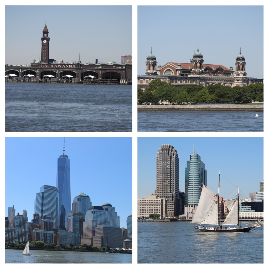 Circle Line, Kids Cruise, New York City, Globetrotting Mommy, NYC with Kids, Visiting NYC, What to do in NYC with kids