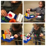 Toys That Travel: Crayola Cling Creator Review and Giveaway, Toy Review, Crayola, DIY, Crafts, Kids