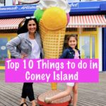 Top 10 Things to do in Coney Island