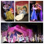 Disney Live!, Three Classic Fairy Tales, Cinderella, Snow White, Beauty and the Beast, Disney, play for kids, children's entertainment, Disney Show