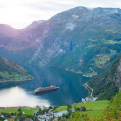 Frozen, Disney Cruise, Norway, Family Travel, June