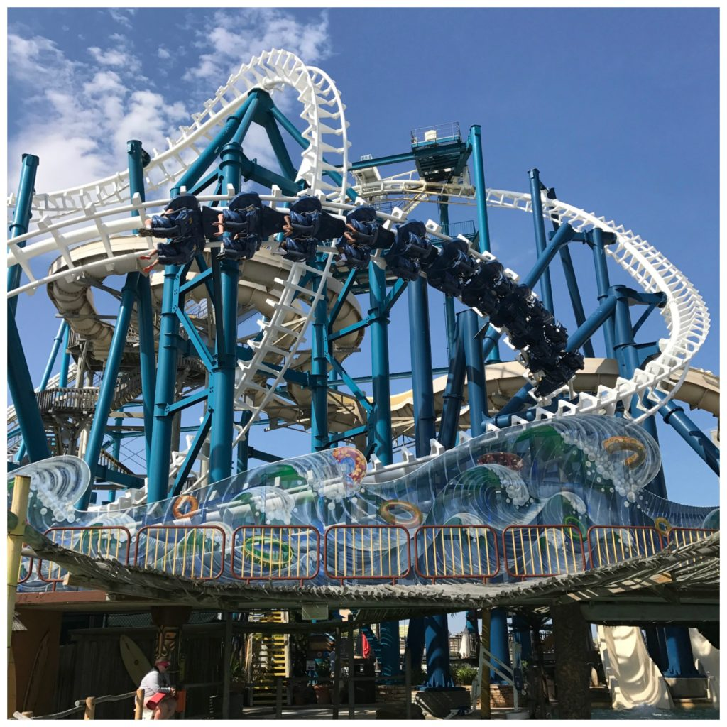If you love thrill rides, don't miss FLY! - The Great Nor'EasterTop 10 Tips for Visiting Morey's Piers in Wildwood, New Jersey