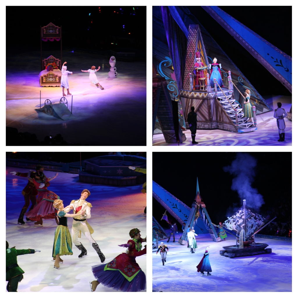 Top 10 Tips For Seeing Disney S Frozen On Ice