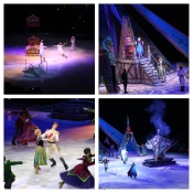 Frozen on Ice, Disney, Elsa, Anna, Disney on Ice, Ice Show, Disney Frozen