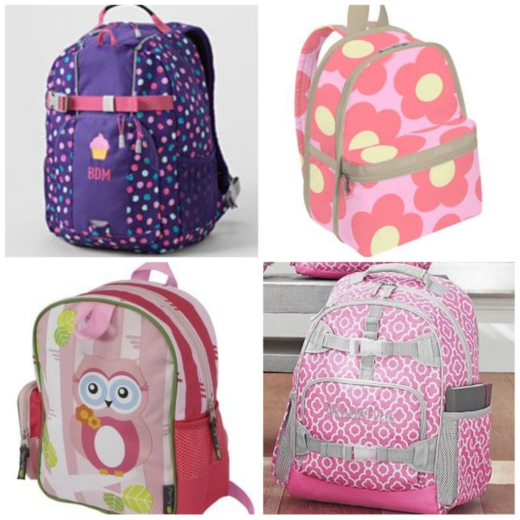 Globetrotting Mommy: Coolest Backpacks for Back to School ...