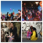 Halloween, Events, NYC, Family Travel, Weekend, Things to do with Kids