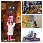 Family Friendly Vacations in Hershey, Pennsylvania