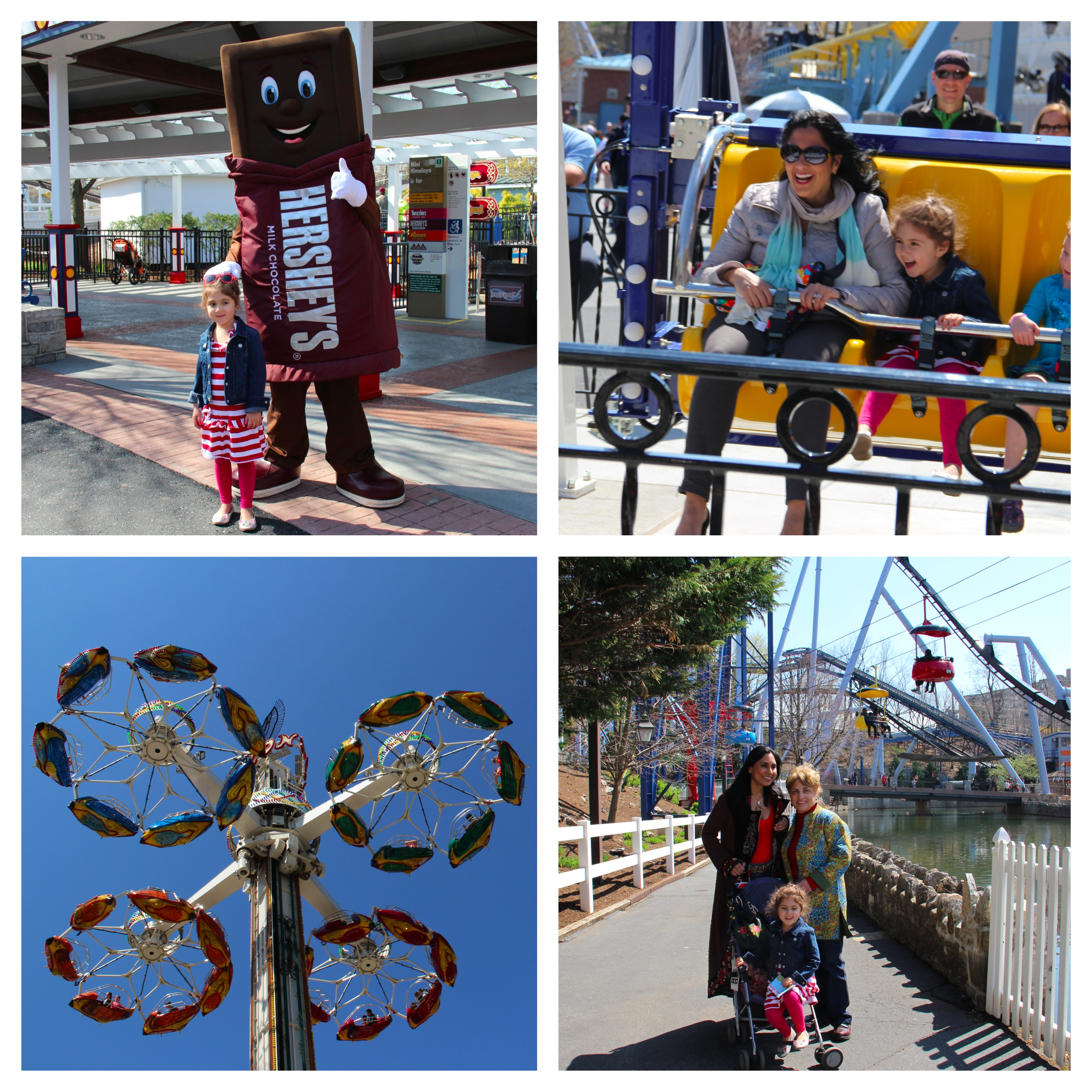 Top 10 Family Friendly Things To Do In Hershey Pennsylvania
