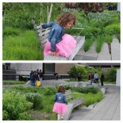 Fun and Free in Manhattan: Explore the High Line in NYC, High Line, NYC, Travel, Kids, Family Friendly