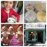Fun Food Friday: Amazing Ice Cream Cones in NYC's East Village