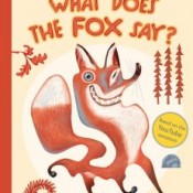 Globetrotting Mommy - What does the fox say?