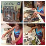 Kids Books, NYC, Little Elliot, Big City, Book Review, Globetrotting Mommy