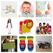 Globetrotting Mommy - Holiday gifts for little kids